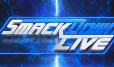 اتحاد المصارعة قد يلغي عرض سماكداون بسبب كورونا