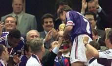 ليكيب: شيراك كان من عشاق الرياضة وحققنا في عهده لقب كأس العالم