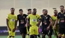 الدوري السعودي: فوز صعب للفتح على الحزم والاتفاق يكتسح الرائد