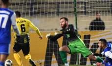 كأس الاتحاد الآسيوي: العهد يخطف الفوز في الدقائق الأخيرة من هلال القدس