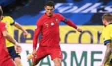 دوري الامم الاوروبية: فرنسا تجدد تفوقها على كرواتيا ورونالدو يُسقط السويد بثنائية