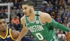 NBA: بوسطن يسجل انتصاره ال41 هذا الموسم على حساب يوتا