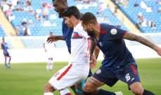 كأس الأمير محمد بن سلمان: الاتفاق يفوز على الفيصلي وتعادل أبها