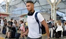 جرادي يلتحق بمنتخب لبنان لكرة القدم