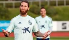 راموس: رحيل ميسي عن برشلونة سيكون خسارة كبيرة