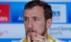 اروابارينا: المباراة امام الجزيرة ستكون مختلفة
