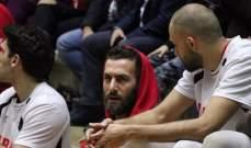 مشاهدات من مباراة منتخبي لبنان والعراق في تصفيات كاس اسيا