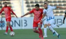 الدوري القطري: فوز مستحق للوكرة على الشحانية
