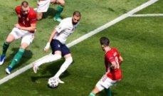 المجر عقدة فرنسا في بطولة امم اوروبا