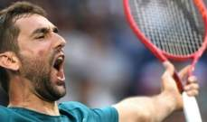 سيليتش يتخطى اغوت في اقوى مباريات بطولة استراليا المفتوحة