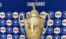 كأس فرنسا: تاهل سوشو وتولوز وخروج كليرمون