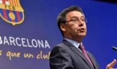 تشافي كامبوس: برشلونة يسعى لتخفيض رواتب اللاعبين مجددًا