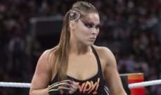 ماكمان: راوسي ستعود إلى المصارعة