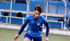 خاص- حسين مرتضى: سأعود اقوى لكن لن العب مجددا مع الصفاء