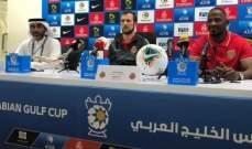 ماجد ناصر: مواجهة النصر في نهائي كأس الخليج العربي ستكون صعبة للغاية