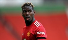 مانشستر يونايتد لا يريد التخلي عن بوغبا