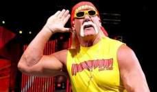 هوغان: أريد أن أخوض مباراة أخيرة في المصارعة ضد هذا الشخص
