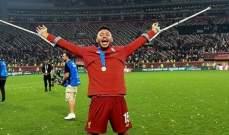 ليفربول يهاجم الاتحاد الدولي لكرة القدم بعد نهائي كاس العالم للاندية