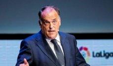 تيباس: لا تراجع عن تخفيض الرواتب في برشلونة
