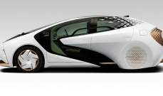 تويوتا تدخل تقنية حديثة إلى سيارة LQ
