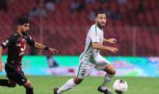 كأس الأمير محمد بن سلمان: الأهلي يعود من بعيد ويفوز على الاتفاق