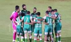 المصري البورسعيدي يعود الى سكة الانتصارات بفوزٍ مهمٍ على بيراميدز