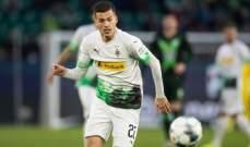 الدوري الألماني: مونشنغلادباخ يسقط أمام فولفسبورغ