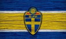 الاتحاد السويدي ينقل ودية منتخبه الوطني الى روسيا