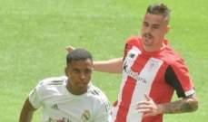 داني غارسيا يكشف عن تفاصيل حديثه مع حكم مباراة ريال مدريد