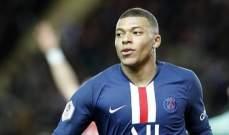 مبابي: لاعبو ليفربول كالالات وانا سعيد في باريس