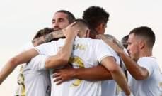 الغواصات الصفراء توصل ريال مدريد الى لقب الليغا وخسارة برشلونة