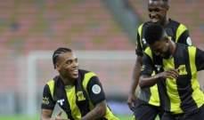 كأس محمد السادس: الاتحاد يقترب من النهائي بعد التعادل امام الشباب