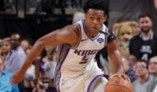 NBA: الليكرز يعزز صدارته وسكرامنتو يسعى للدخول بين افضل 8 فرق غربياً