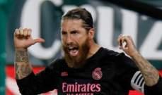 ريال مدريد يعود من بعيد ويحقق فوزاً مجنوناً على ريال بيتيس