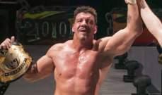 اتحاد المصارعة يستذكر الراحل ايدي غيريرو
