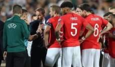 كاين: على الاتحاد الأوروبي لكرة القدم عدم التسامح مع أي فعل عنصري