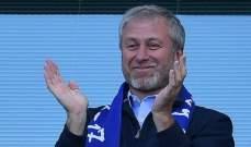 ابراموفيتش ليس لديه أي نية لبيع نادي تشيلسي