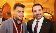 سياسيّون يعزون برحيل محمد عطوي