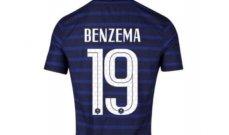 بنزيما سيرتدي الرقم 19 في اليورو