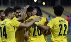 كأس الاتحاد: فوز مهم لـ قطر على الشحانية