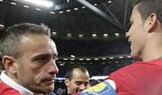 المدرب السابق لكريستيانو رونالدو سيواجه لبنان مدربًا لكوريا الجنوبية