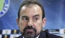 توريس يكشف تفاصيل اجتماعه مع مسؤولي برشلونة
