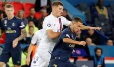 الاس: ريال مدريد خسر سطوته في دوري الابطال