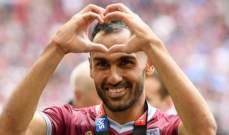 ويلان: احمد المحمدي لاعب رائع ولكن ...