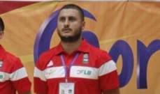 خاص- جاد الحاج: اداء المنتخب اللبناني لم يكن مقنعاً على الرغم من الفوز