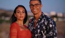 فيديو جورجينا يحصد أكثر من مليوني مشاهدة في ساعة