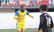 خاص: حاتم عيد يكشف عن اهداف الصفاء ويتحدث عن عقلية اللاعب اللبناني