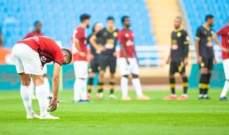 احمد الزين: نريد العودة الى سكة الانتصارات