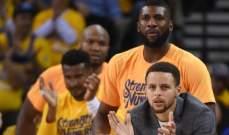 NBA: غولدن ستايت يكمل صحوته ويسجل الفوز الرابع على التوالي