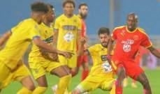 كأس خادم الحرمين الشريفين: التعاون يعبر الى نصف النهائي بفوزه على القادسية